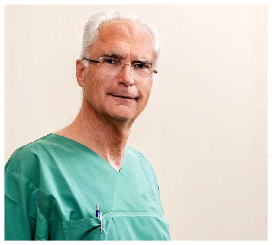 Praxis für Ambulante Operationen – Panorama Gesundheitszentrum ...